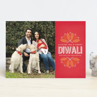 Chic Rangolis Diwali Cards