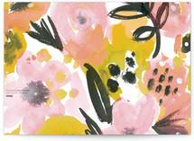 Floral Fancy Desktop Wallpaper