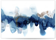Fractured Horizon 1 by Melanie Severin