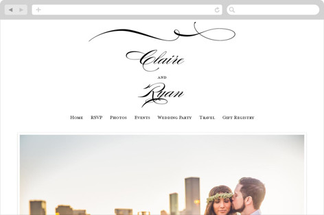 Edged Conservatory Wedding Websites