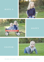 Photo Session Easter Cards