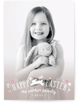 Easter Rabbit by Hooray Creative
