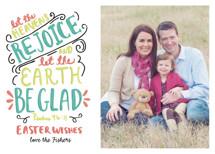 Rejoice Easter Cards