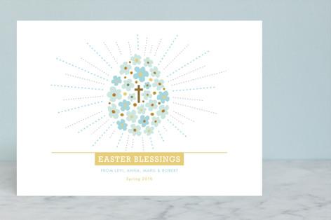 Radiant Easter Cards
