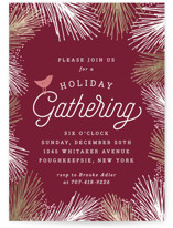 Holiday Gathering