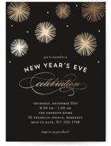 Midnight Celebration