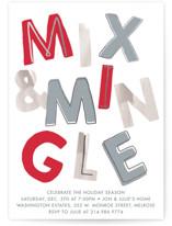 Mix and Mingle