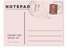 Carte Postale by Grae Sales
