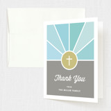 First Holy Communion Thank You Cards