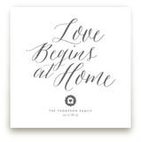 Love Starts Here
