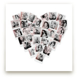 Filter Heart Snapshot Mix® Photo Art Art Prints