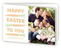 Easter Carrots