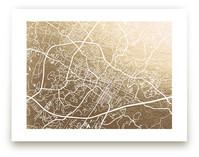Charlottesville Map
