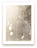 Minneapolis Map