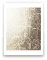 Bend Map by Laura Condouris