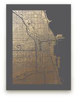 Chicago Map
