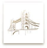 Tower Bridge by Jody Wody