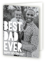 Best Dad by Jessie Steury