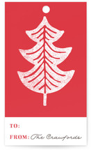 Printed Pines