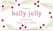 Holly Jolly
