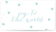 Simple Joy Gift Tags