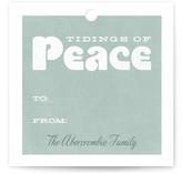 Peaceful Tidings