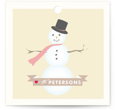 Sweet Snowman by Jenifer Martino