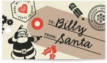 Santa's Workshop Official