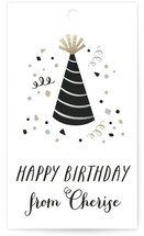 Birthday Confetti by Hooray Creative