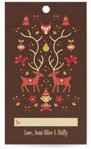 Woodland Christmas