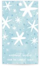 Handdrawn Snowflakes