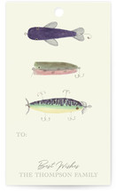 Vintage Fishing Lures by Jessie Burch