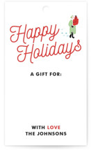 Holiday Hustle by Patrice Horvath