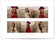 From Here To There Grand Graduation Cards