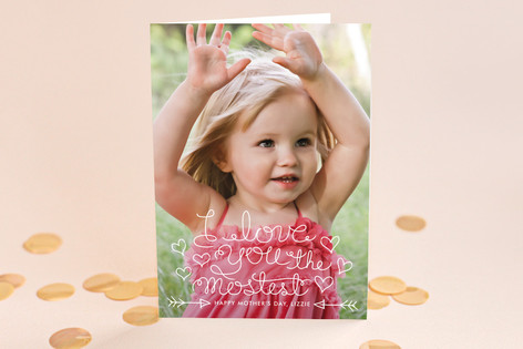 The Mostest Mother's Day Greeting Cards