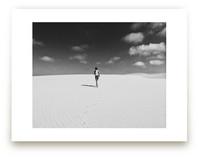 Walk Alone by Christian Florin