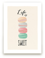 Life is Sweet by Ana Sharpe