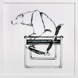 Wassily Chair Bear