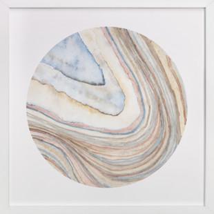 Mineral 03 Art Print