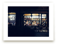 Paris Nights by Monday Project