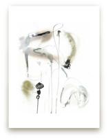 quiet by ADRIENNE JACKSON
