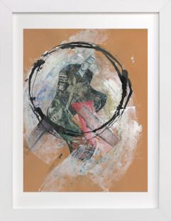 Fifth Orbit Art Print