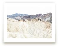 white canyon 4 by Kamala Nahas