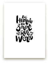 Humble World