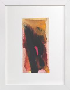 of land and sea no.1 Art Print