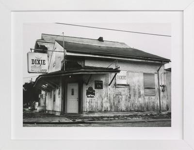 Corner Bar in the Neighborhood, New Orleans Art Print