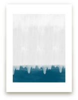 Rain Storm I by Deb Presutto