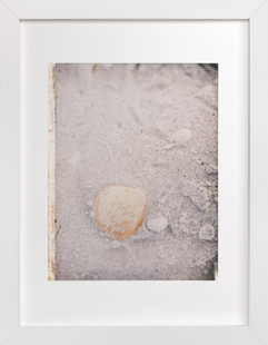 Beachcomber I Art Print