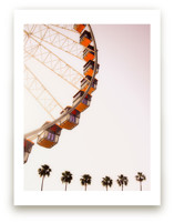 California Dreams Art Prints