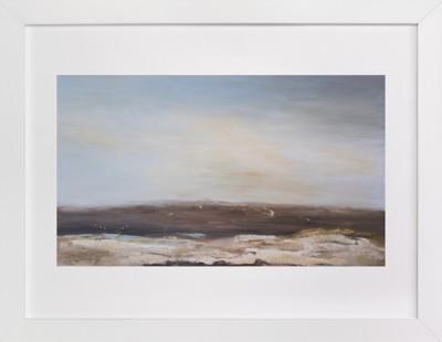 Llano Winds Art Print